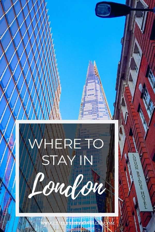 Work out where to stay in London with this beautiful yet practical guide. Understand how to get around London, its neighbourhoods and some beautiful, boutique spots to really understand the spirit and soul of London. #Travel #London #TravelLondon #boutiquehotels
