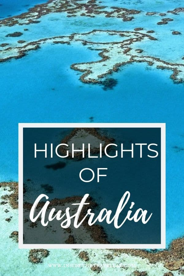 Beautiful diving and snorkelling in Australia article
