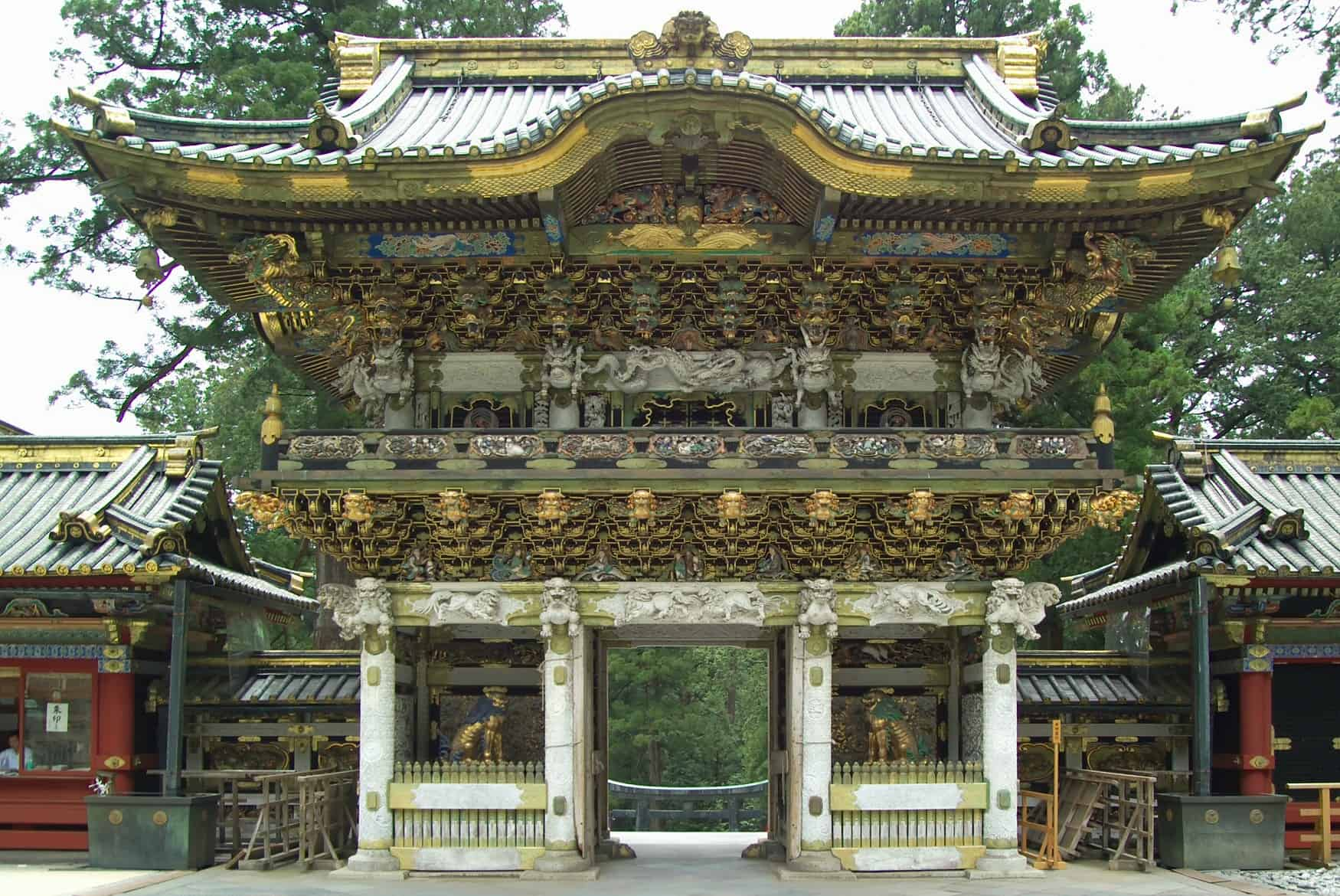 Nikko UNESCO World Heritage Site