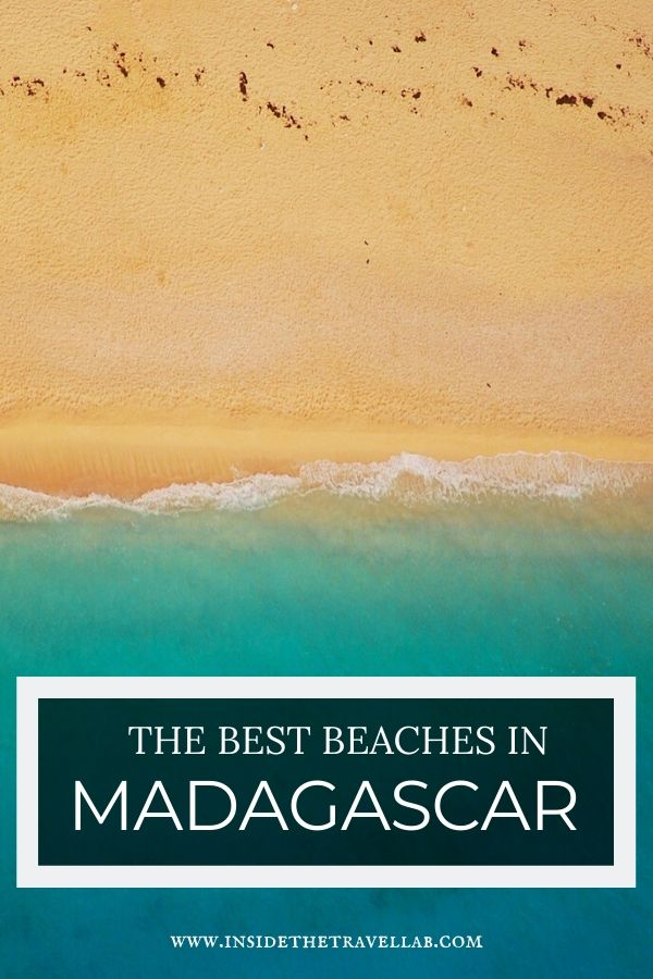 The best beaches in Madagascar
