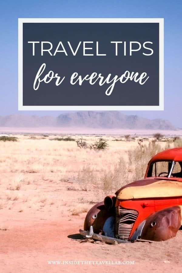 Travel tips for everyone including the best booking tips, airport tips, family travel tips and business travel tips. #TravelTips #Travel #BusinessTravel