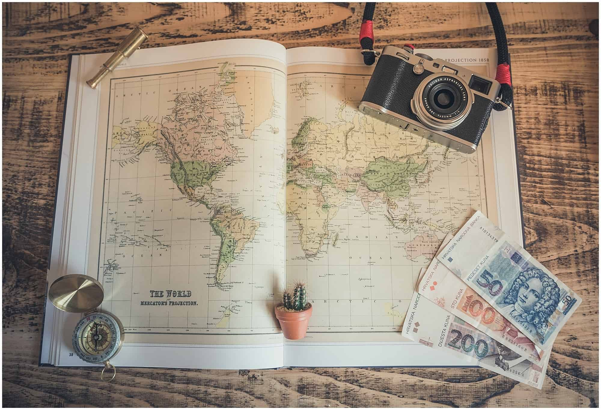 Travel packing tips and hacks