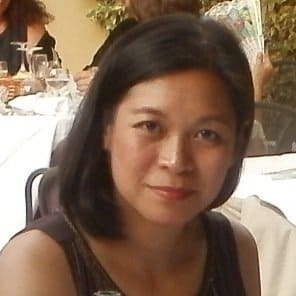 Amy Alipio Nat Geo Writer
