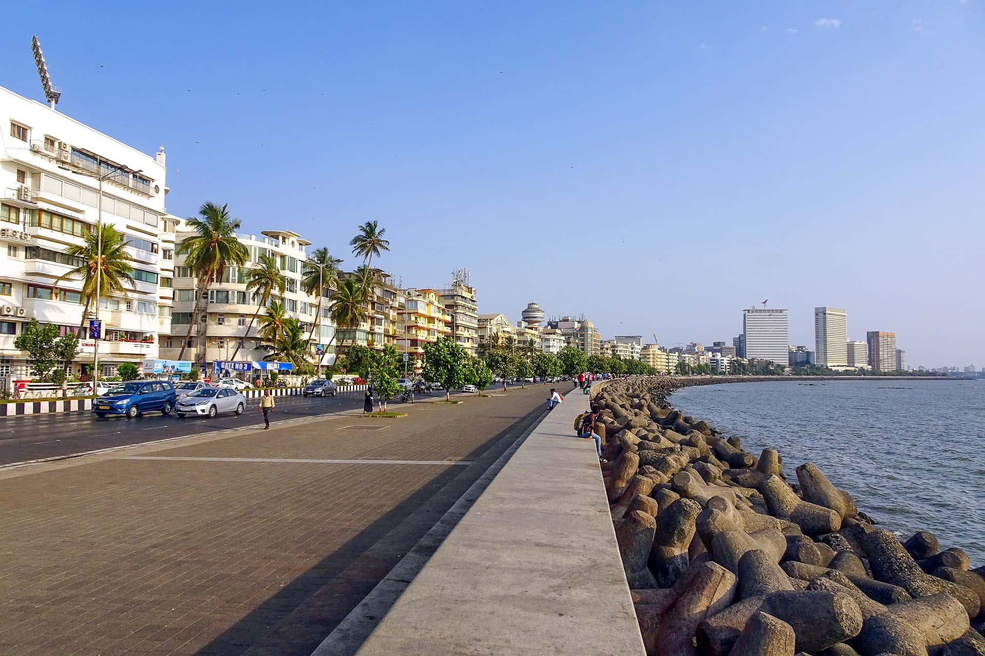 Marine Drive Queen Necklace in Mumbai