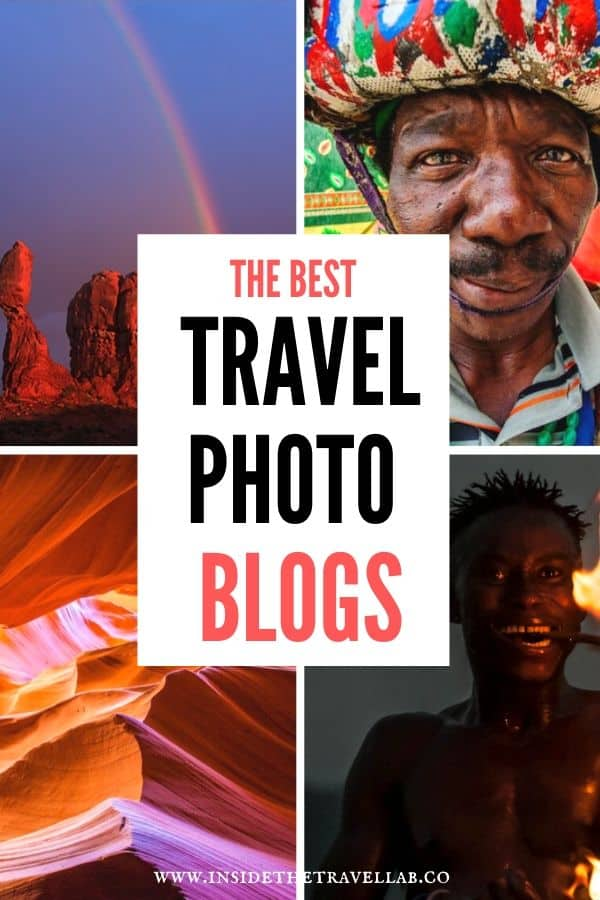 Best travel photo blogs cover image