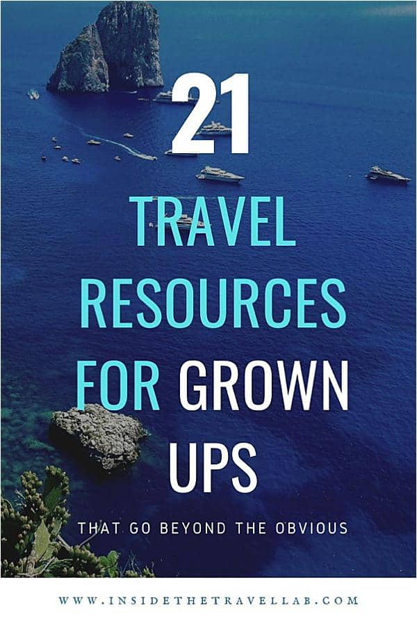 The best travel resources for thoughtful travellers. Bookmark these travel websites and tools to help plan your trip to Europe, Canada, the Caribbean and beyond. #Travel #resources #abiontheroad