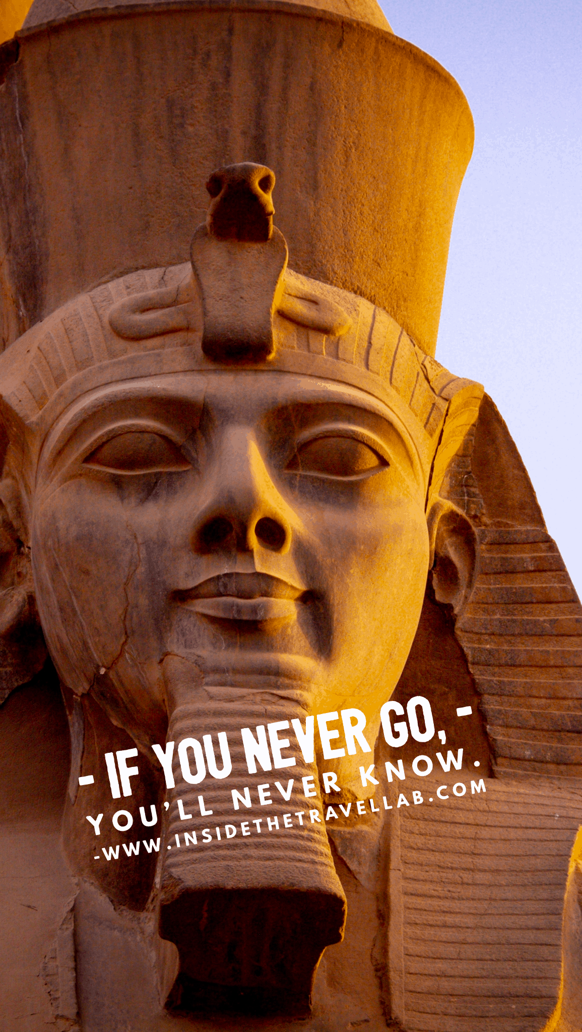 Egypt Travel Quote