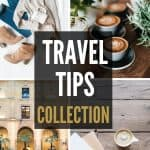 Travel tips and hacks collection cover image