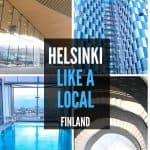 Helsinki like a local Finland cover image
