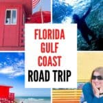 Bookmark this Florida West Coast Road Trip Itinerary and Drive the Gulf Coast