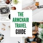 The Armchair Travel Guide