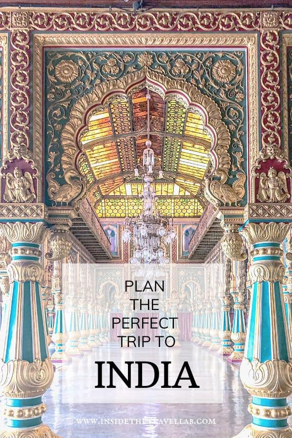 Planning a trip to India requires more thought than other destinations. But the reward is richer, too. Here's how you can plan your own trip to India, either by yourself or with a reputable agency. From itinerary ideas to essential India travel advice, you'll find the India travel guide you need for any kind of trip. #India #Travel