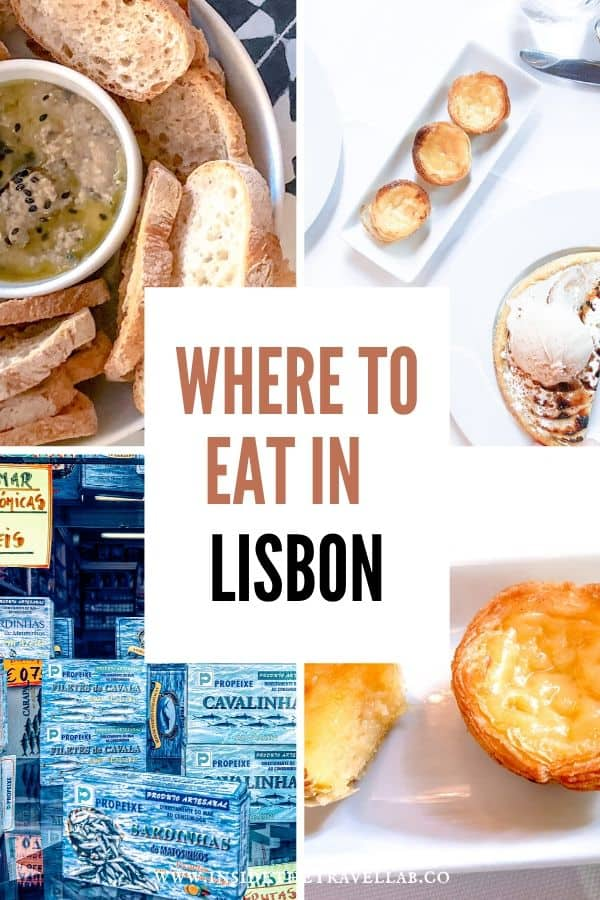 Where to eat in Lisbon across the city local guide to restaurants