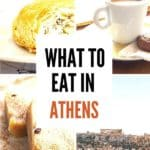 What to eat in Athens travel guide to Greece