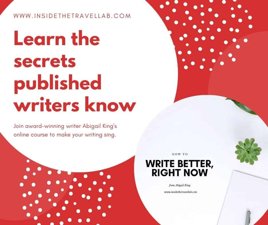 Festive deal Write Better Right Now