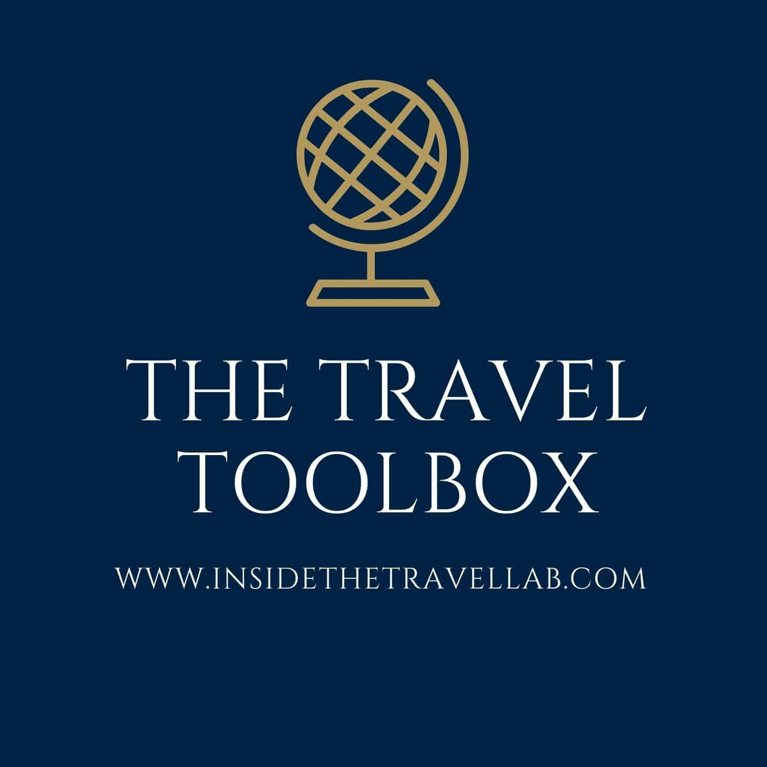 The Travel Toolbox