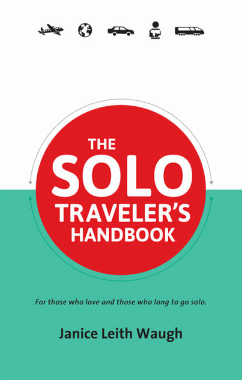 Solo Traveler's Handbook for the Travel Toolbox