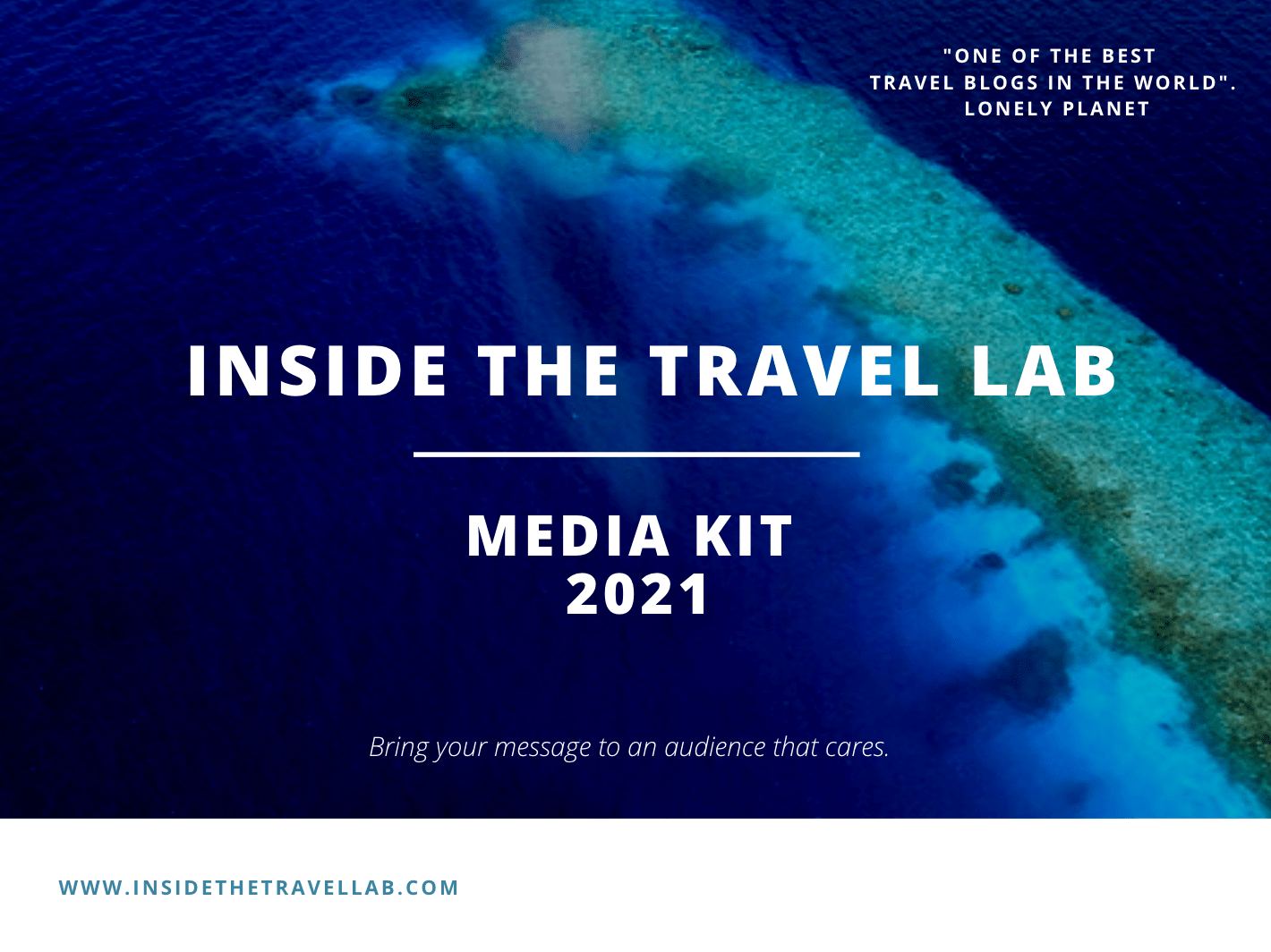 Cover Image Media Kit 2021
