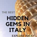 The best hidden gems and unusual things to do in Italy